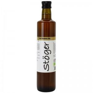 Sézamový olej BIO (250ml)