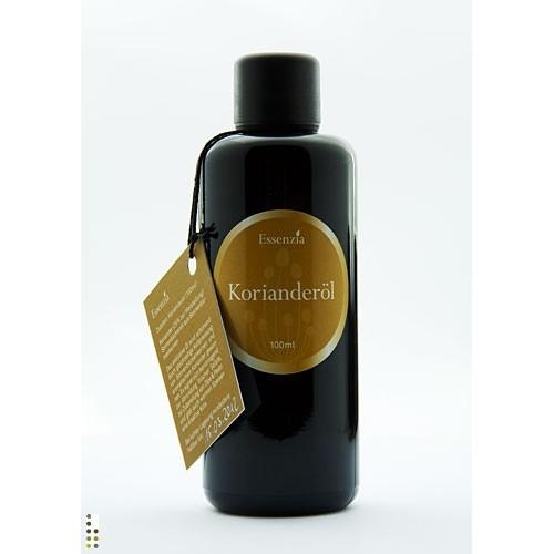 Biopurus - koriandrový olej (100ml)