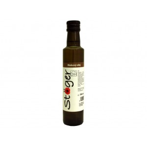 Biopurus - Stoger makový olej (500ml)