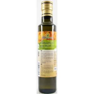 Marhuľový olej bio (250ml)