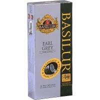 BASILUR TeaCaps Earl Grey kapsule 10x2g (7874)