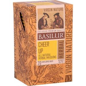 BASILUR Virgine Nature Cheer Up 20x2g (4146)
