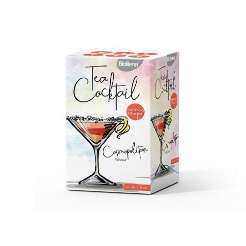 Biogena The Cocktail Cosmopolitan Flavour 20x2.5g (213)