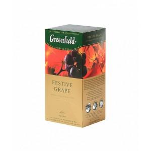 Greenfield Herbal Festive Grape 25x2g (5611)