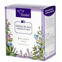 Serafin štítna žľaza znížená - bylinný čaj porciovaný, 15x2,5g