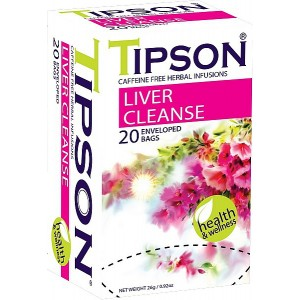 TIPSON Wellness Liver Cleanse 20x1,3g (5051)
