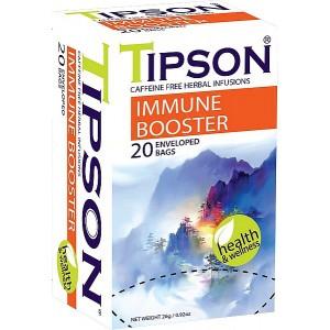 TIPSON Health Teas Immune Booster 20x1,3g (5052)