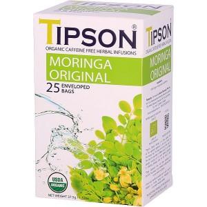 TIPSON BIO Moringa Original 25x1,5g (5060)