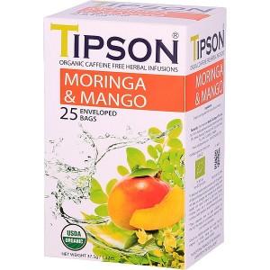 TIPSON BIO Moringa Mango 25x1,5g (5062)