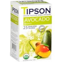 TIPSON BIO Avocado Mango 25x1,5g (5031)