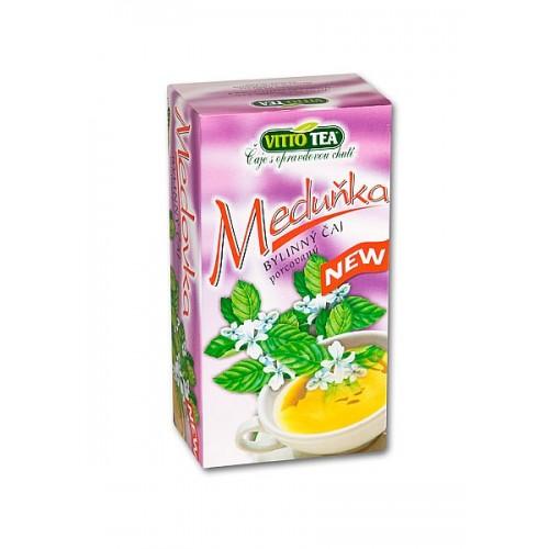 VITTO TEA medovka 20x1.5g (922)