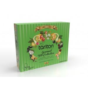TARLTON Assortment Presentation Green Tea 60x2g (6970)