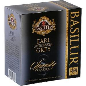BASILUR Specialty Earl Grey, 50x2g (7721)