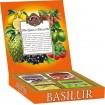 BASILUR Assorted Fruit & Flavoured Tea 20 sáčkov (4425)