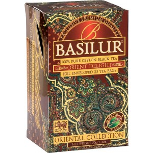 BASILUR Orient Delight 20x2g (7395)
