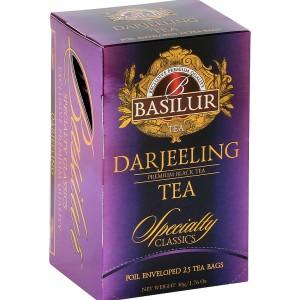 BASILUR Specialty Darjeeling 20x2g (7751)
