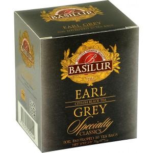 BASILUR Specialty Earl Grey 10x2g (7704)