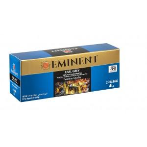 EMINENT Earl Grey 25x2g (6802)