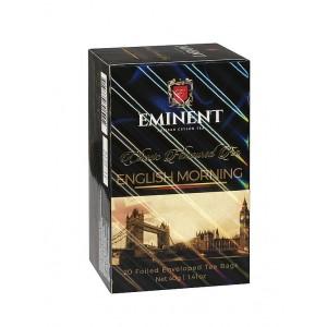 EMINENT Classic English Morning porciovaný 20x2g (6810)
