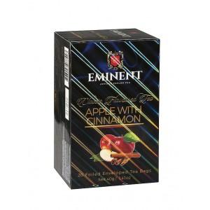 EMINENT Classic Apple with Cinnamon porciovaný 20x2g (6814)