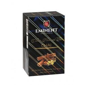EMINENT Classic Chai porciovaný 20x2g (6815)