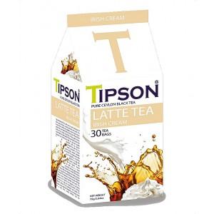 TIPSON Latte Tea Irish Cream 30x2,5g (5091)