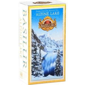 BASILUR Infinite moments Alpine Lake plech 75g (7480)