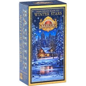 BASILUR Infinite moments Winter Stars 75g (7482)