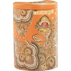 BASILUR Orient Caramel Dream plech 100g (7581)