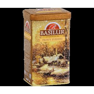 BASILUR Festival Frosty Evening plech 85g (4156)