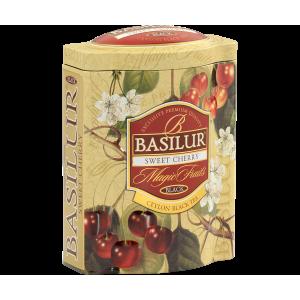 BASILUR Magic Sweet Cherry plech 100g (7557)