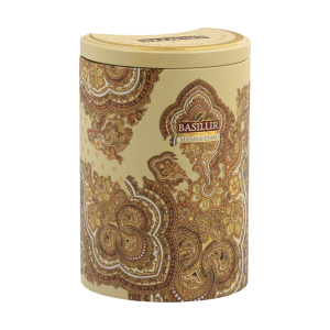 BASILUR Orient Masala Chai plech 100g (7584)