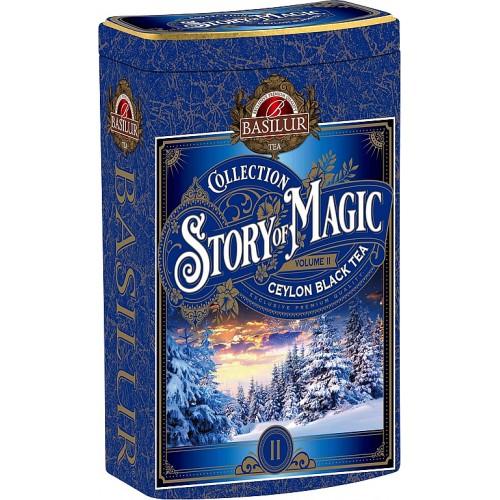 BASILUR Story of Magic Vol. II plech 85g (4216)
