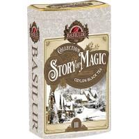 BASILUR Story of Magic Vol. III plech 85g (4217)