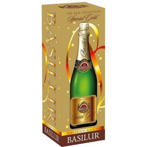 BASILUR Tea Bar Special Gold, 65g (4256)