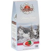 BASILUR Winter Berries Raspberries papier 100g  (3793)