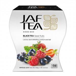 JAFTEA Black Forest Fruits 100g (2612)