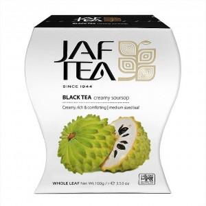JAFTEA Black Creamy Soursop 100g (2617)
