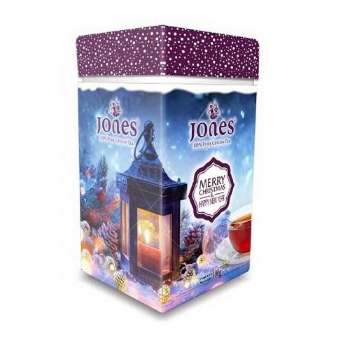 JONES Purle Pack 100g (6530)