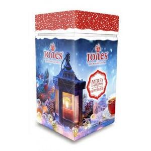 JONES Red Pack 100g (6531)