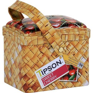 TIPSON Basket Sweet Cherry plech 80g (4999)