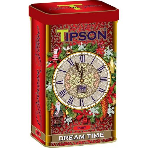 TIPSON Dream Time Ruby 100g plech (5150)