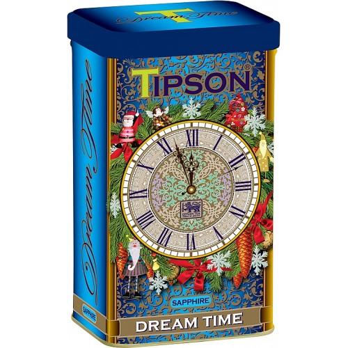 TIPSON Dream Time Sapphire 100g plech (5152)