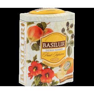 BASILUR Fruit Indian Summer plech 100g (4601)