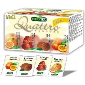 VITTO TEA quatrtro fresh 20x2g (960)
