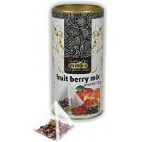 VITTO Tubus Fruit Berry mix pyramid 15x1,5g (985)