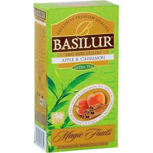 BASILUR Magic Apple & Cinnamon 25x1,5 (3856)