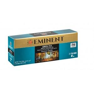EMINENT Green Tea 25x2g (6801)
