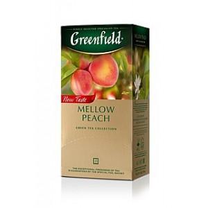 Greenfield Green Mellow Peach 25x1,8g (5532)