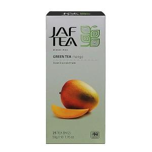 JAFTEA Green Mango 25x2g (2807)